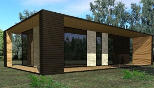 maison-loft-bois-pierre