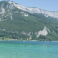 lieu-dit Talabar au-dessus du lac d'Annecy
