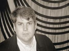 David Jameson, architecte