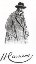 Henri Cassiers (