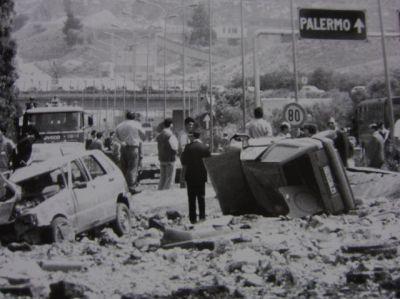 attentat de Capaci en 1983