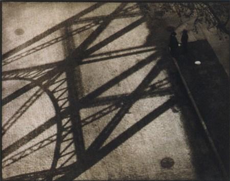 Paul Strand - New-York, 1917
