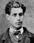 Isidore Lucien Ducasse, comte de Lautréamont