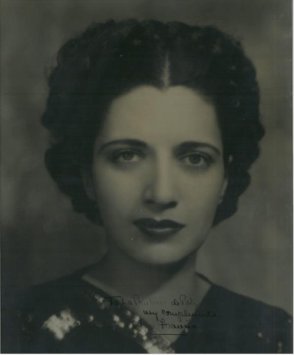 Kay Francis (1905-1968) - photo de Elmer Fryer, Hollywood