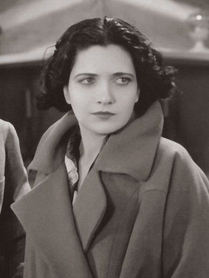 Kay Francis dans Passion Flower, 1930