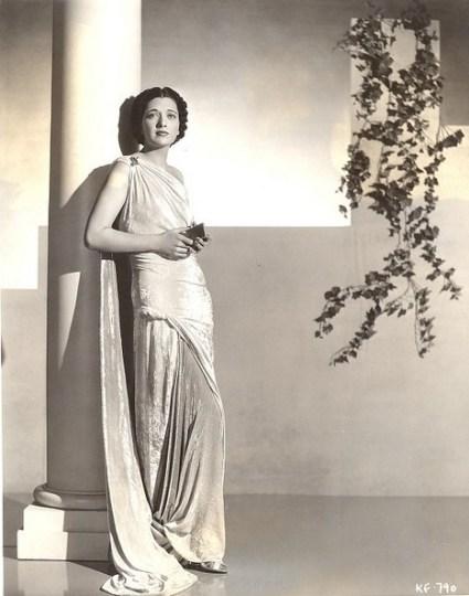 Kay Francis dans stolen holiday 1937