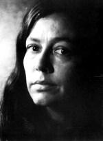 Alejandra Pizarnik (1936-1972)