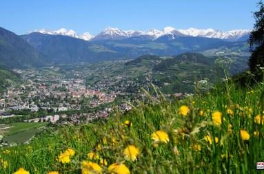 Brixen (Bressanone), Italie