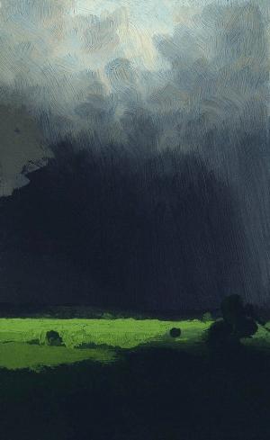 Arkhip Kuindzhi - Après la pluie