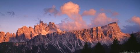 Dolomites, Italy – photo Patrick Dieudonne