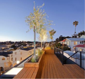 maison de ville à Los Angeles, CA, USA – Anonymous Architects, Simon Storey 6