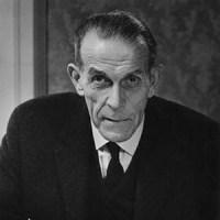 Gustave Roud, poète vaudois