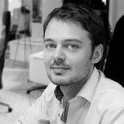 Antoine Mary, 34 ans, créateur de sites internet