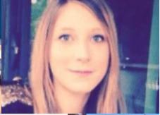 Elodie Breuil, 23 ans, étudiante en design