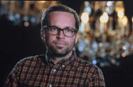 Mathieu Hoche, 38 ans, opérateur vidéo