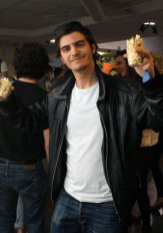 Victor Munoz, 25 ans, venait de terminer ses études