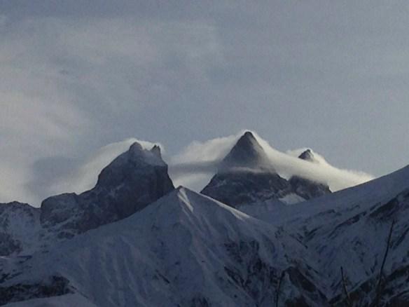 Savoie, Les Aiguilles d'Arves - photo Enki (IMG_3814)