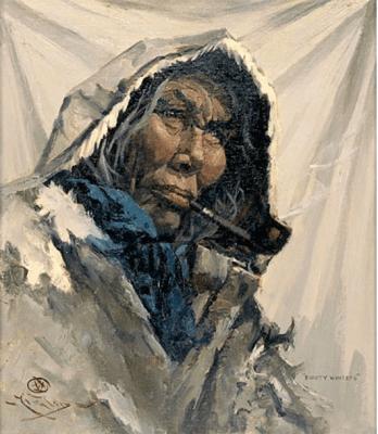 Ziegler Eustace Paul - Eighty Winters