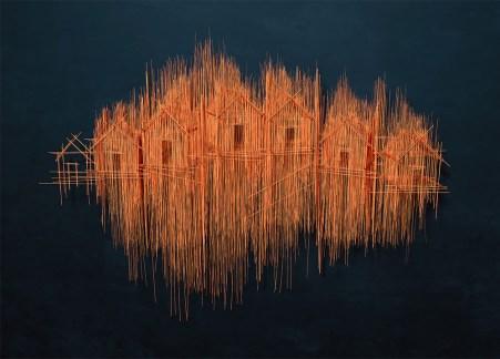 les-sculptures-surrealistes-d-architecture-facon-griffonage-de-david-moreno-1