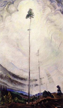 emilycarr-scorned-as-timber-beloved-of-the-sky-1935