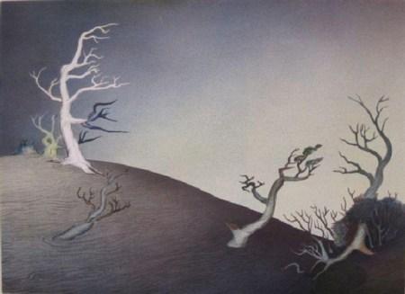 Buell Whitehead - Phantasia, 1946