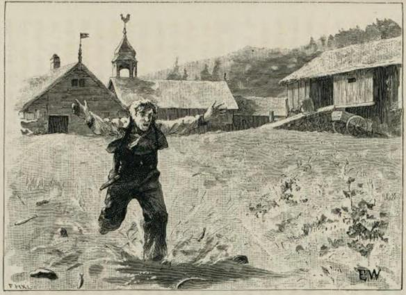 Erik Werenskiold - Illustration-page40-Sagobok_för_barn