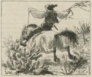 Erik Werenskiold - Illustration-page81-Sagobok_för_barn_djvu