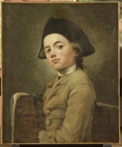 Nicolas-Bernard Lépicié - Le jeune dessinateur.jpg