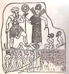 Inanna & Sargon Conquer