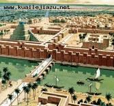 Ninurta's Temple, Lagash