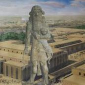 NIBIRANS KEPT LONG LIFE FROM GILGAMESH AND US: Web Radio, Article, Youtube