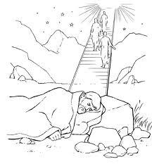 Jacob ladder 4
