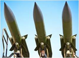 Alalu's missiles pointing