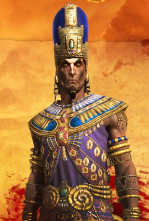 Thoth/Kukuklan in Egypt