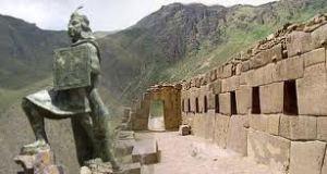 Ollantaytambu, Peru