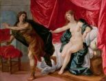 Joseph and Potiphar's wife1