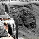Mars Black Pharaoh photo from Spirit rover