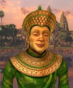 Suryavarman II