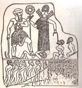 Inanna&SargonConquer