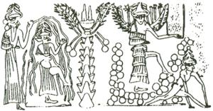 Nibiran miners