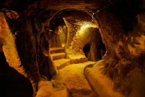 underground-city