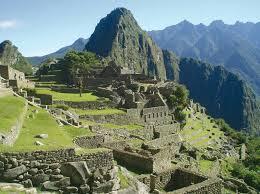 Cuzco overview