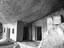 Machu cave3