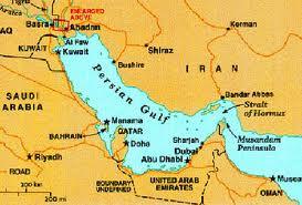 Persian-Gulf