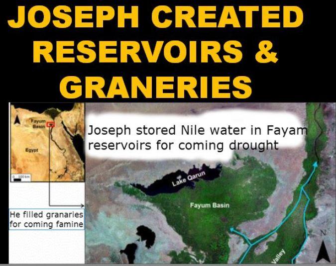 Joe's Reservoir