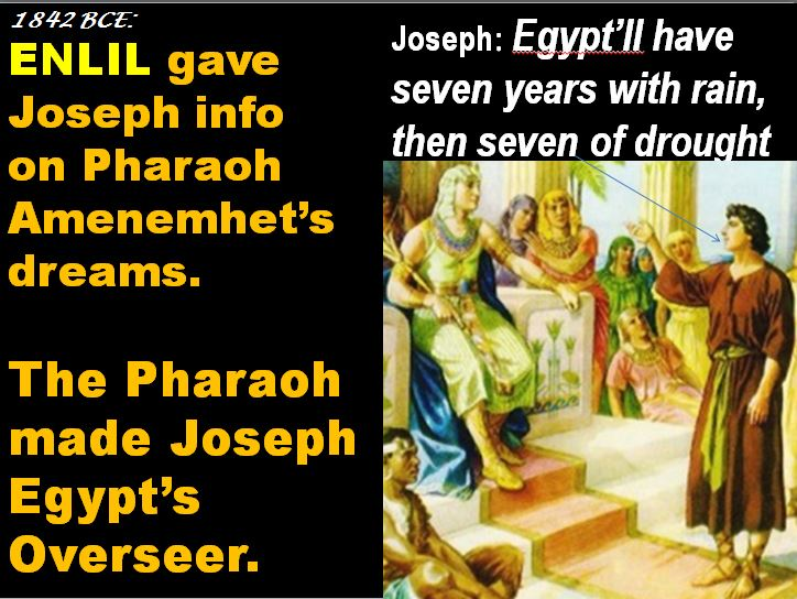 This image has an empty alt attribute; its file name is Joseph_tells_Pharaoh_7good_then_7_dry_years_for_Egypt.jpg