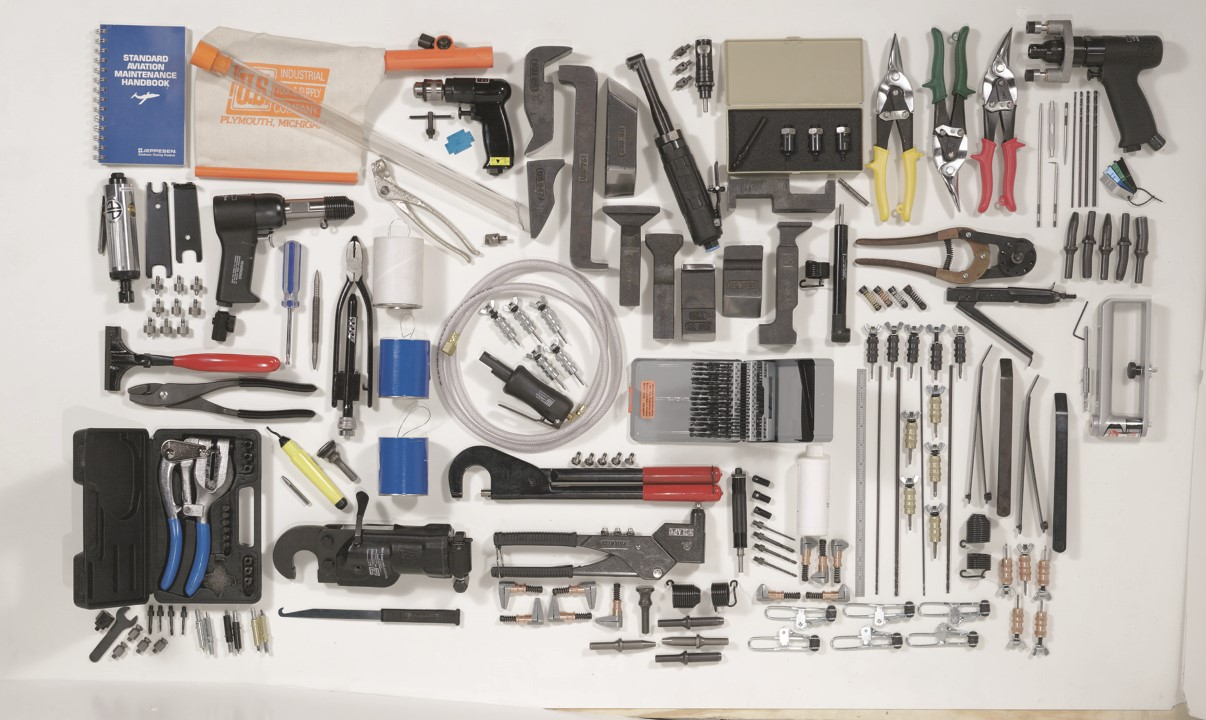 Aviation Industry Tools And Equipment Supplier Enkosi