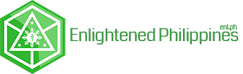 Ingress Enlightened Philippines Logo