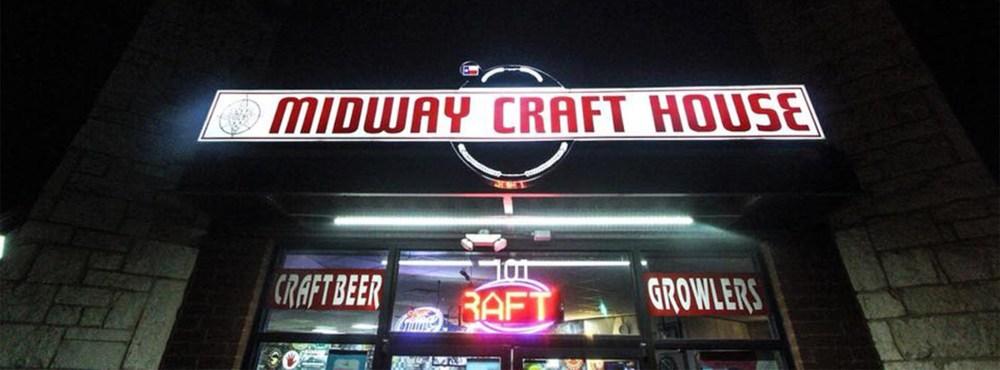 MidwayCraft