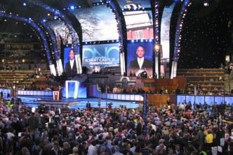 delegados latinos Carolina del Norte